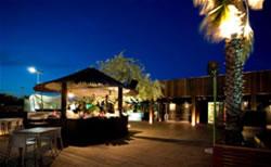 coconuts + hotel rimini