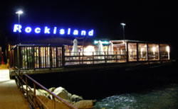 rockisland + hotel rimini