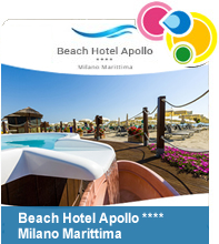 Beach Hotel Apollo