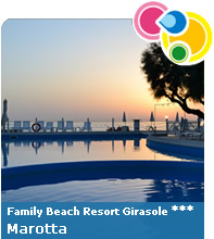 fabilia® Family Resort Marotta