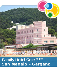 fabilia® Family Resort Gargano