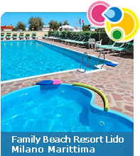 fabilia® Family Resort Milano M.ma